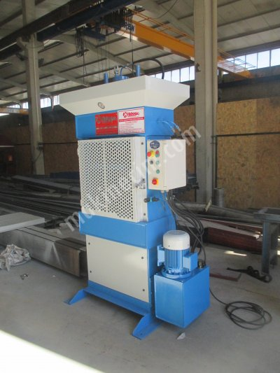 Hydraulic Press ..otomatik 40 Ton Test Presi