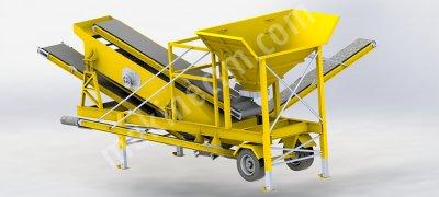 Satılık Maden Kırma Eleme Tesisi   General Makina 22