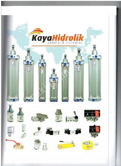 Satılık Sıfır PNÖMATİK MARKET Fiyatları Konya kaya hidrolik,hidrolik market,pnömatik market,pnömatik silindir,konya hidrolik