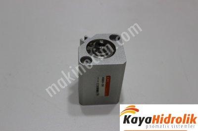 Satılık Sıfır ADQB25-25D Fiyatları Konya adqb25-25d,kompakt silindir,konya hidrolik,kaya hidrolik,hidrolik market,pnömatik market,adqb25-25d kompakt silindir