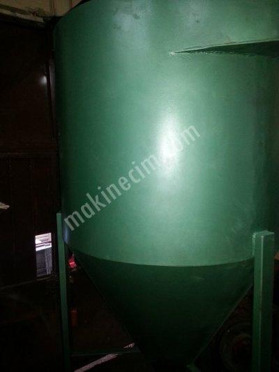 Satılık Sıfır 1500 tonluk hazır yapılmış taşıma silosu Fiyatları İstanbul silo,taşıma silosu,helozyon,helozon