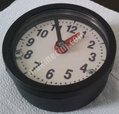 Vals Topu Ayar Saati ( İndikator ) Ve Kovan İmalatı