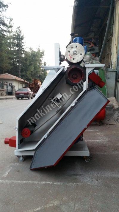 Zımpara Makinası Cekici Aparatlı Osilasyonlu  Hız Ayarlı