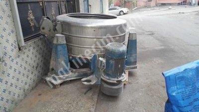 Satılık 2. El 130 luk plastik sıkması Fiyatları  sıkma makinası,kot sıkma