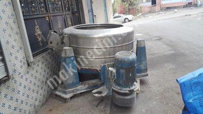 Kot Sıkma Makinası