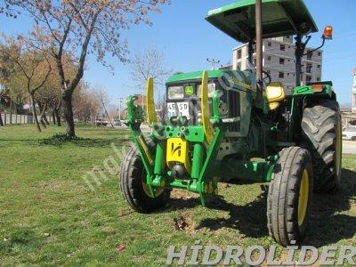 Traktor Kepce İmlati