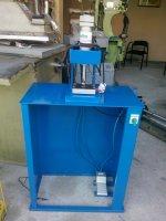 Sıcak Klişe Baskı Makinası