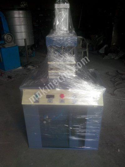 Satılık Sıfır sıcak klişe yaldız baskı makinası Fiyatları Adana sıcak yaldız klişe baskı makinası akyol makina sanayi
