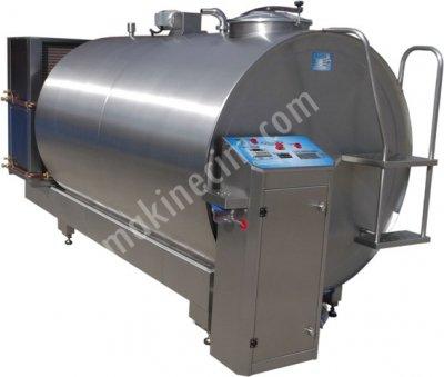 Paslanmaz Stok Tankı Su Süt Yag Glikoz Depolama Tankları Gıdaya Uygundur!