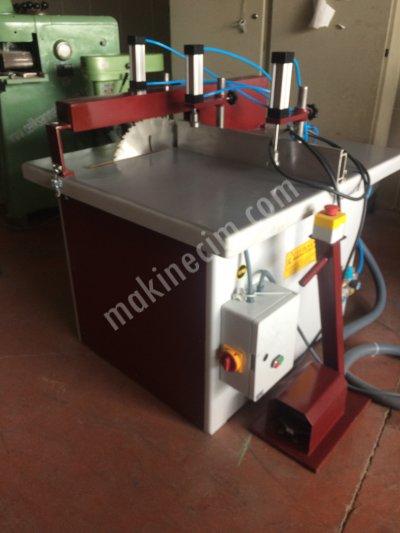 Pinomatik Baş Kesme Makinesi
