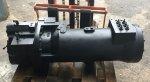 Satılık 2.el York Dxs 45 Screw Vidalı Soğutma Kompresörü