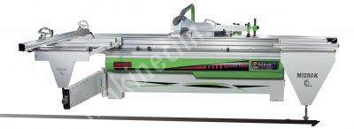 Mızrak Special 3800 Çizicili Yatar Daire Makinesi