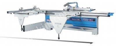 Mızrak Dıamond 3800 Çizicili Yatar Daire Makinesi