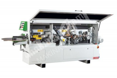 Satılık Sıfır MIZRAK MZK ADVANTAGE -4 (BK-FRZ-KZM-PLSJ) KENAR BANTLAMA MAKİNESİ Fiyatları Kayseri mızrak,mzk advantage-4,kenar bantlama makinesi