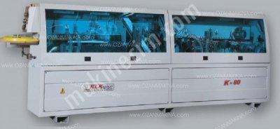 Satılık Sıfır KLK K-80 (ÖF-BK-FRZ-TRİM-KZM-KNL-PLSJ) KENAR BANTLAMA MAKİNESİ Fiyatları Bursa klk,k-80
