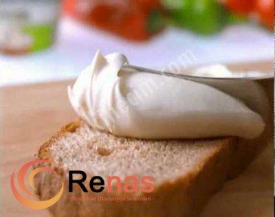 Renas Krem Peynir Dolum Makinası