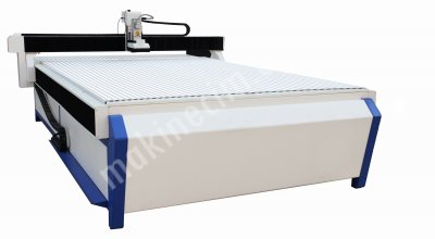 Metod Makina Mtd   2821 Ps   Pro Eco Serisi Cnc Router