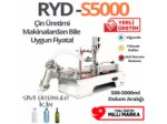 Su Dolum Makinası 5 Lt (Yerli Üretim)
