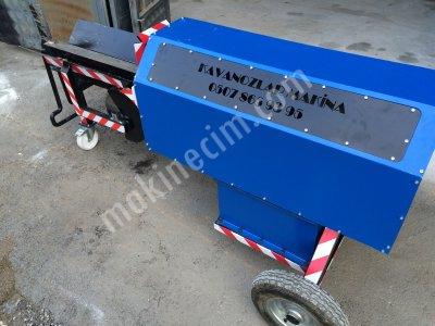 Satılık Sıfır ODUN YARMA VE KESME MAKİNASI Fiyatları İzmir odun yarma makinası, odun kesme makinası