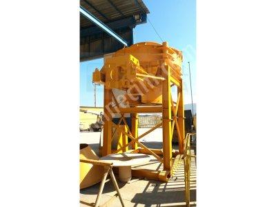 Madenlerde Kullanılacak Kırıcı dik Milli Kırıcı   General Makina