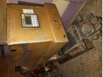 Tampon Baskı Makinası Havalı