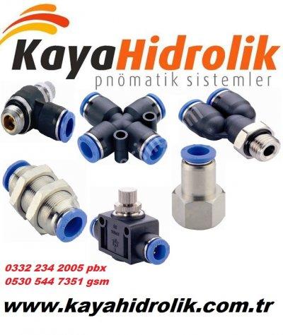 Satılık Sıfır PNÖMATİK ÜRÜN ÇEŞİTLERİ Fiyatları İstanbul konya hidrolik,kaya hidrolik,hidrolik market,pnömatik market,pnömatik ürün çeşitleri,pnömatik valfler