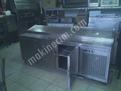 Satılık 2. El PİZZA HAZIRLIK Fiyatları İstanbul pizza,hazırlık,kaliteli