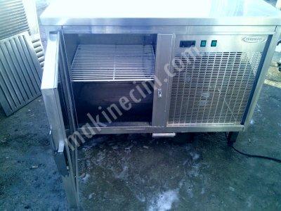 Satılık 2. El TEZGAH ALTI BUZDOLABI Fiyatları İstanbul dolap,soğutucu,tezgah altı