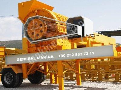 Stoktan Teslim Maden Makinaları   0232 853 72 11