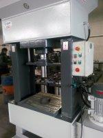 Hydraulic Press ..dövme Presi Hidrogüç