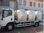 Hesaplı Araç Üstü Süt Taşıma Tankları