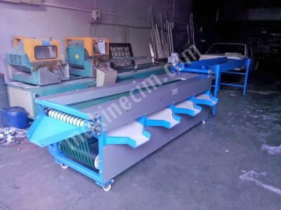 Plum And Cherry Tomatoes Sorting Machines