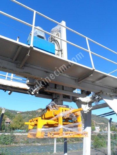 Bunker Silo 60 Ve105M2 Santraller Satılıktır 05513881225