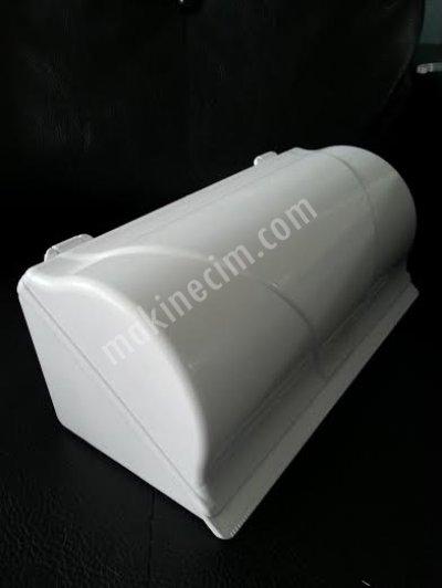 Satılık 2. El rulo havluluk kapaklı Fiyatları Konya satılık plastik rulo havluluk kalıbı