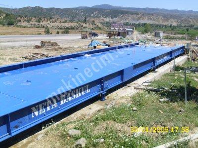 Satılık Sıfır 60 Tonluk 14 Metre Tır Kantarı Fiyatları Amasya tır kantarı,elektronik kantar,taşıt kantarı,60 tonluk kantar,80 tonluk kantar,kamyon kantarı,kantar,baskül,40 tonluk kantar,ikinci el kantar