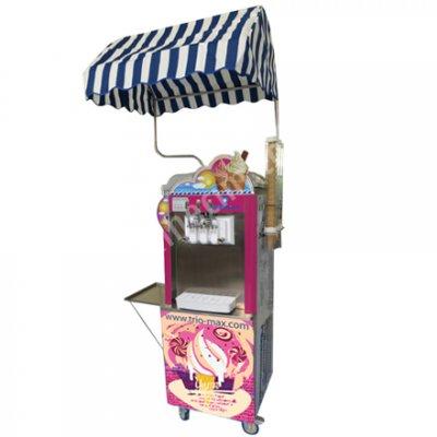 Soft Dondurma Makinelerinde Kış Fırsatları