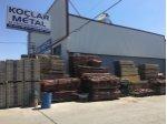 2.el  İnşaat Kalıp Malzemeleri Plywood Teleskopik Direk Alım Satımı