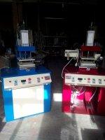 Baskı Makinaları Sıcak Klişe Baskı Makinası Yaldız Baskı Makinası