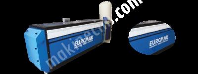 Euro Sm 2500 Halı Çırpma – Silkeleme Makinası