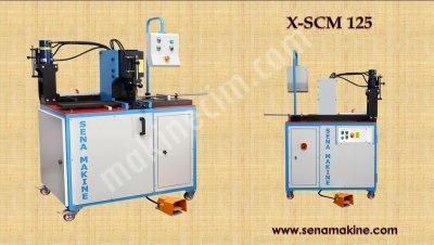 Satılık Sıfır Bakır Bara Kesme Bükme Delme Makinası X - Scm 125 Fiyatları İstanbul dijital,bakır,bara,bükme,delme,kesme,makinası,portatif,klemens,ray,kesme,skp,sıkma,kollu,giyotin,makas,caka,hidrolik,kare,yuvarlak,panç