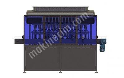 Satılık Sıvı Dolum Makinesi