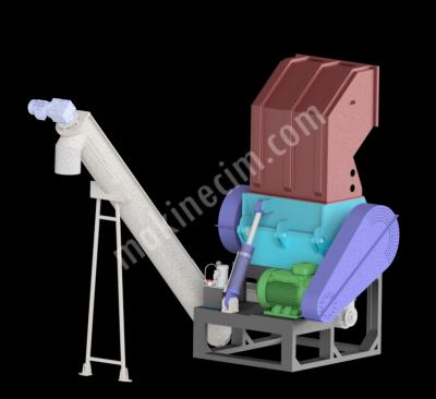 Satılık Sıfır Plastik Kırma Makinesi Fiyatları  kırma,plastik kırma,kırma makinesi