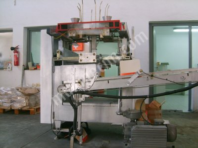 Full Otomatik Kutu Yapma Makineleri