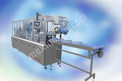 Bardak Su Termeform Ambalaj Makinası