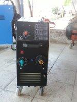 Gazaltı Kaynak Makinası
