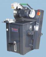 4 Hp Profil Demir Kesme Hizarı Testereli/taşlı (380-220 Volt)