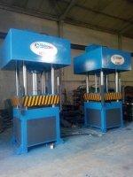 Hydraulic Press ..sac Sıvama Presler