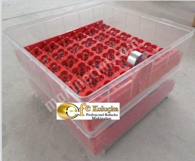 Kulucka Viyolleri 36 Lık Multi Veya 48 Lik ( Cevirme Motoru Dahil )