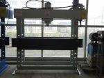 Hydraulic Press ..160 Ton Doğrultma Presi