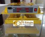 Kuluçka Makinası 96 Yumurta Kapasiteli